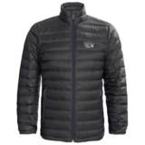 Mountain Hardwear Nitrous™ Q.Shield® Down Jacket - 800 Fill Power (For Men)