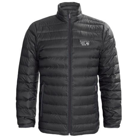 Mountain Hardwear Nitrous Q.Shield® Down Jacket - 800 Fill Power (For Men)