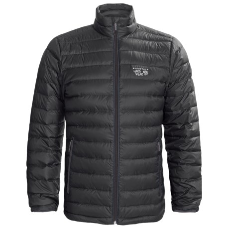 Mountain Hardwear Nitrous Q.Shield® Down Jacket - 800 Fill Power (For Men)