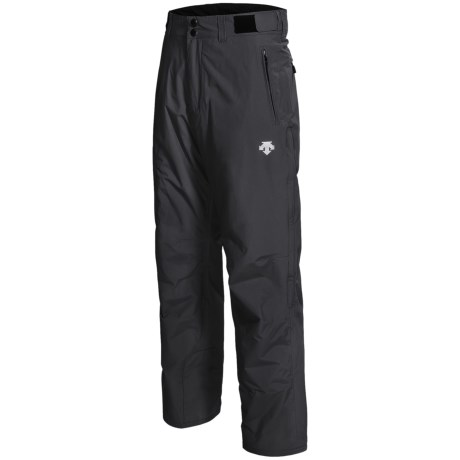 Descente Greyhawk Ski Pants - Insulated (For Men)