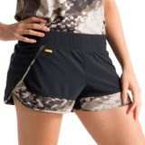 Lole Step Shorts - UPF 50+, Low Rise (For Women)