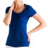Lole Smash Shirt - UPF 50+, Short Sleeve (For Women)