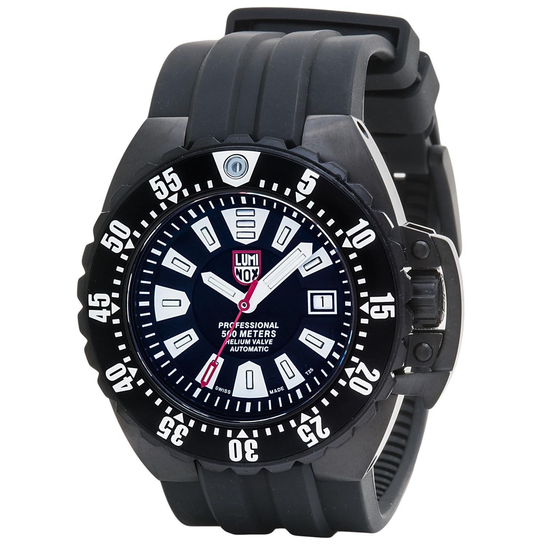 Luminox deep dive watch for men 7802f save 76 - Luminox dive watch ...