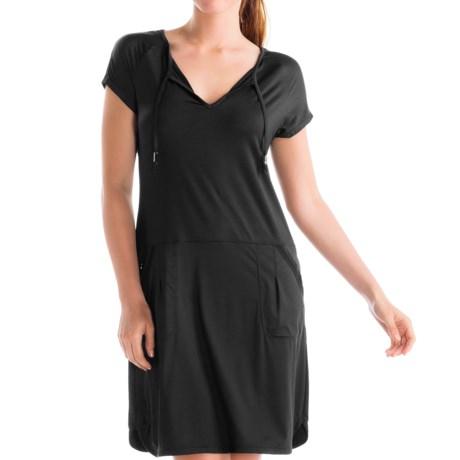 Lole Energic Dress - UPF 50+, Short Sleeve (For Women)