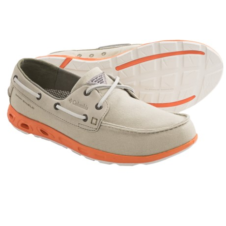 Columbia Sportswear Bonehead Vent PFG Boat Shoes (For Men)