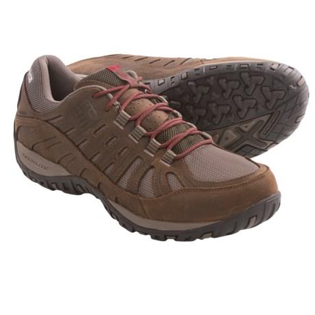 Columbia Sportswear Peakfreak Enduro Leather OutDry® Trail Shoes - Waterproof (For Men)
