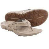 Columbia Sportswear Techsun Vent Flip Leather PFG Sandals (For Men)