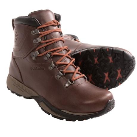 Columbia Sportswear Combin OutDry® Hiking Boots - Waterproof (For Men)