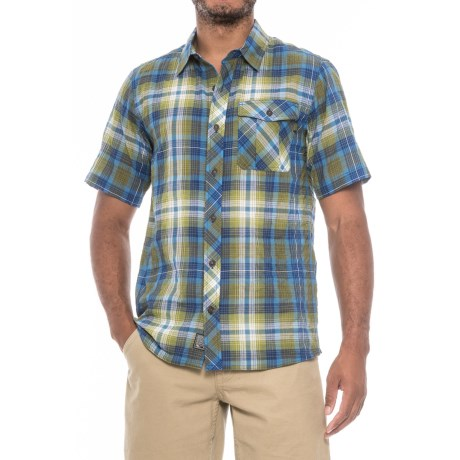 Outdoor Research Jinx Shirt - Short Sleeve (For Men)