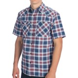 Outdoor Research Growler Shirt - Short Sleeve (For Men)