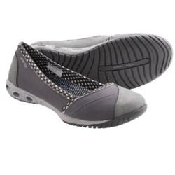 Columbia Sportswear Sunvent PFG Ballet Flats - Gingham (For Women)