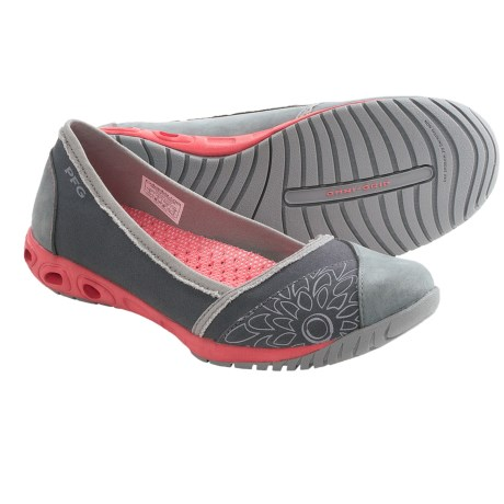 Columbia Sportswear Sunvent PFG Ballet Flats - Solid (For Women)