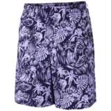 Columbia Sportswear PFG Backcast II Printed Shorts - UPF 50, Built-In Brief (For Men)