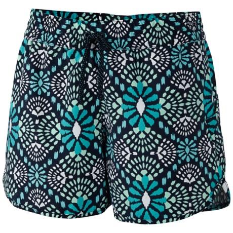 Columbia Sportswear Cool Coast Omni-Shield® Shorts - UPF 50 (For Women)