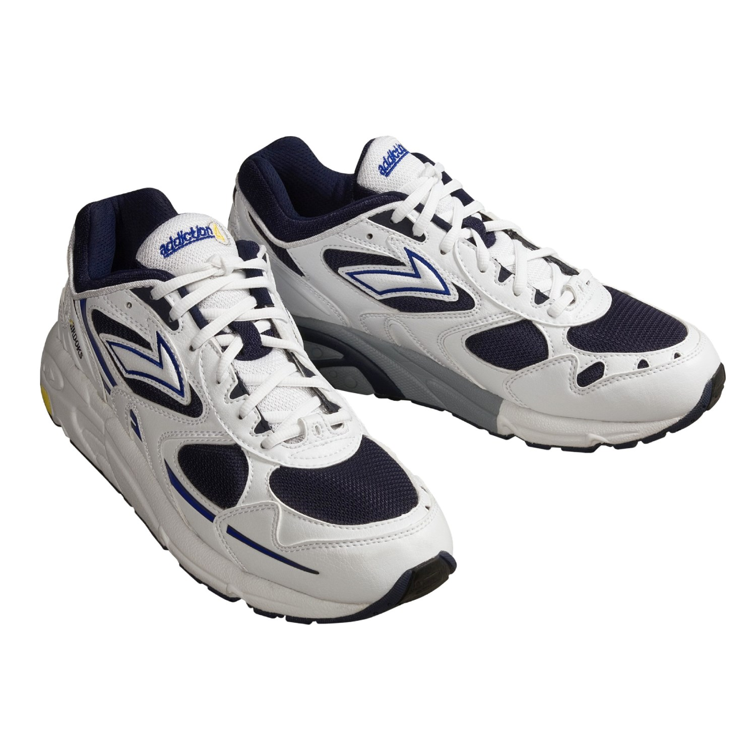 Brooks Addiction  Running Shoes Reviews