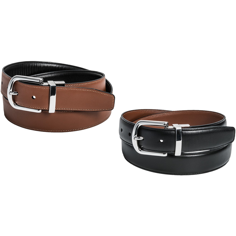 Men's Leather Swivel Reversible Mens Belt Dress Mens Belts: Mens Belts for Men for Business or Casual Wear. from $ 14 99 Prime. out of 5 stars Travelambo. Mens Dress Belt Genuine Leather Reversible