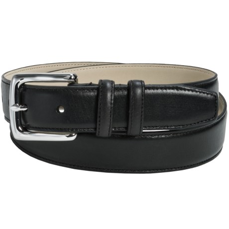 Cole Haan Tanned Leather Belt (For Men)