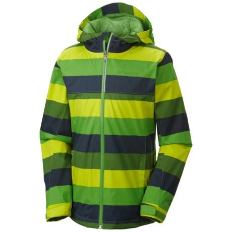 Columbia Sportswear  Splash Maker III Omni-Tech® Rain Jacket - Waterproof (For Youth)