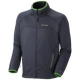 Columbia Sportswear EVAP-Change Omni-Wick® EVAP Fleece Jacket (For Men)