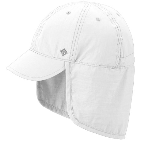 Columbia Sportswear Cachalot Hat - UPF 50 (For Little and Big Kids)