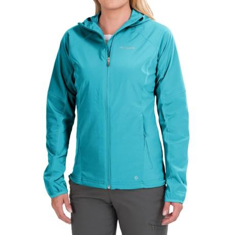 Columbia Sportswear Tempting Tilt Omni-Shield® Jacket (For Women)