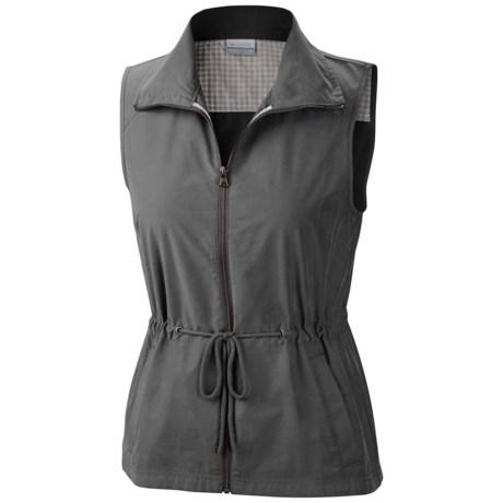 Columbia Sportswear Arch Cape III Vest - UPF 15 (For Women)