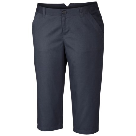 Columbia Sportswear Kenzie Cove Capris (For Women)