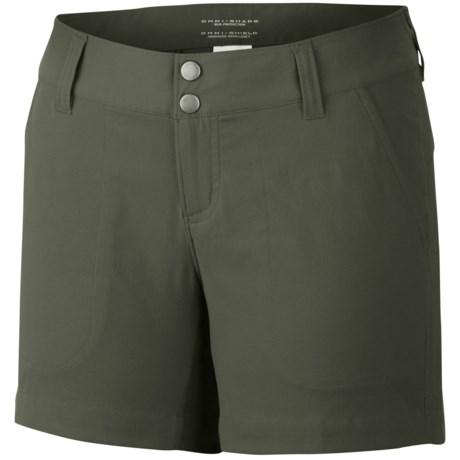 Columbia Sportswear Saturday Trail Shorts (For Women)