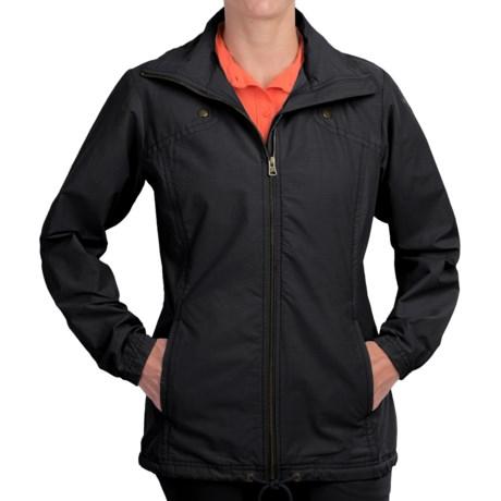 Columbia Sportswear Pleasant Cape Jacket - UPF 15 (For Women)
