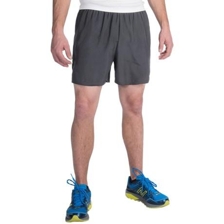 "New Balance Go 2 Running Shorts - 5"" (For Men)"