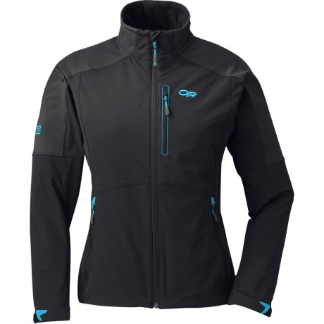 Outdoor Research Circuit Jacket (For Women)