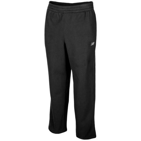 New Balance Essentials Fleece Pants (For Men)