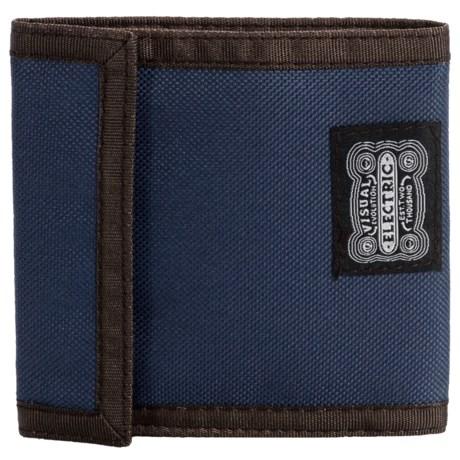 Electric Wilshire Wallet (For Men)