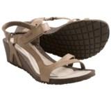 Teva Cabrillo Universal Wedge Rialto Sandals (For Women)
