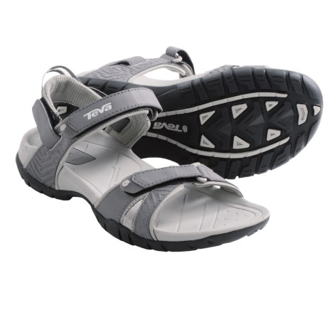 Teva Numa Print Sport Sandals (For Women)