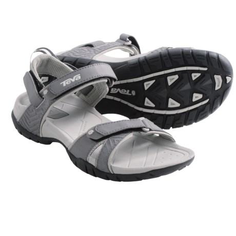 Teva Numa Print Sport Sandals (For Women)