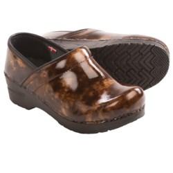Sanita Ariana Professional Clogs - Leather (For Women)