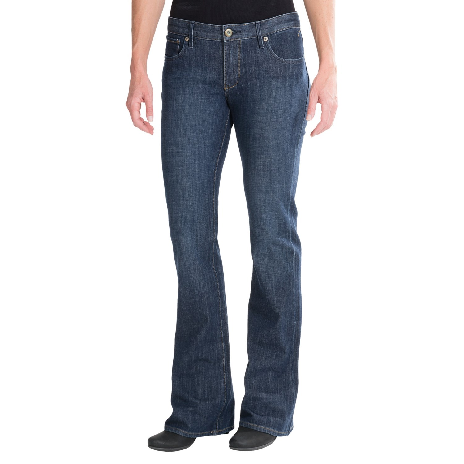 Women's Flare Jeans. Flare jeans from Buckle come in the latest fabrics and washes, offering both comfort and style. Women's flare leg jeans from top brands like BKE, Buckle Black, Daytrip and Flying Monkey are available both in-store and online.