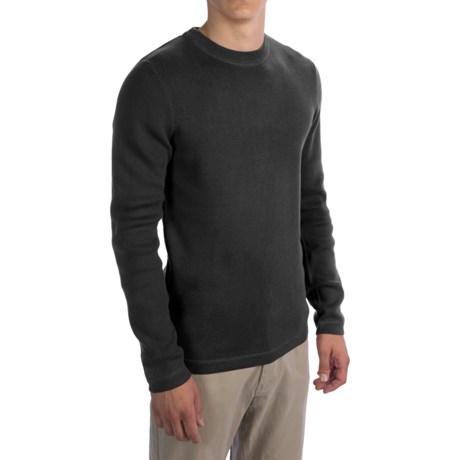 Royal Robbins Quebec Crew Sweater (For Men)