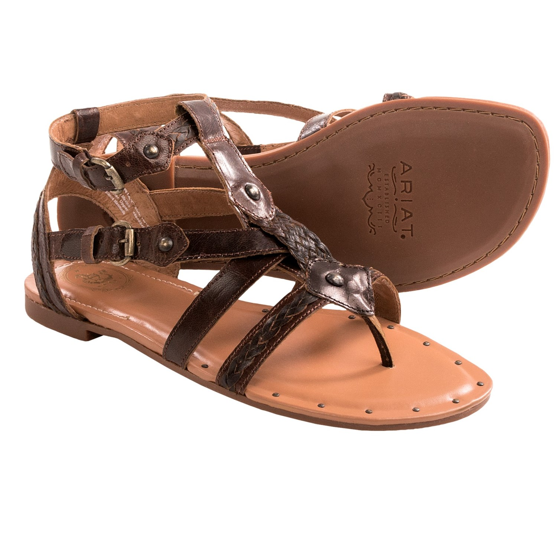 Ariat Terrene Sandals For Women 7891g Save 64