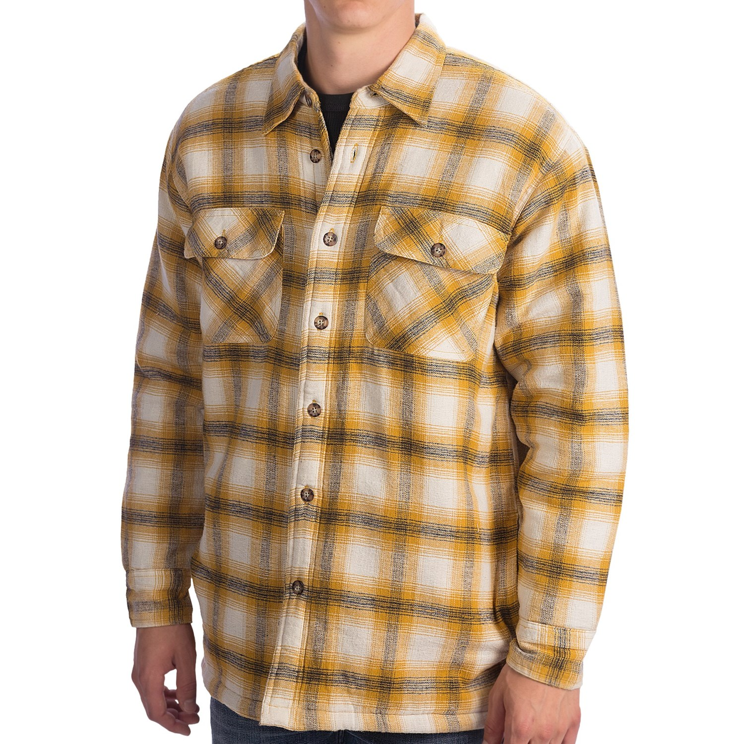 Jemcor Flannel Jackets. invalid category id. Jemcor Flannel Jackets. Product - North End Ash City Men's Elasticized Cuffs Zipper Lightweight Jacket. Product Image. Price $ Product Title. Marketplace items (products not sold by truemfilesb5q.gq).