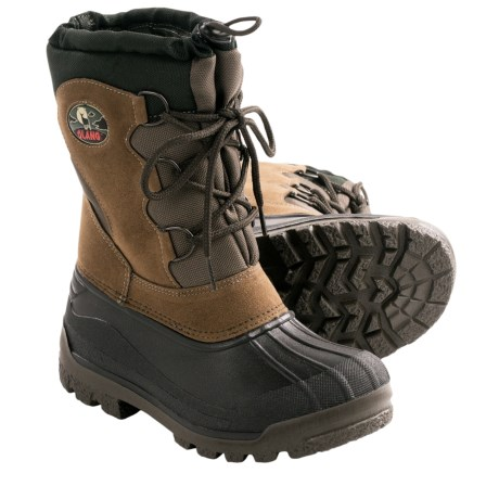 Olang Canadian Pac Boots (For Boys and Girls)