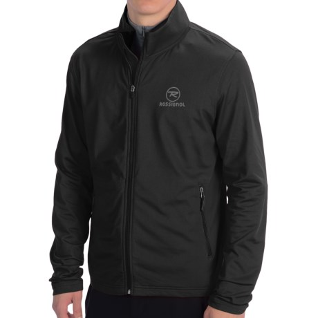 Rossignol Clim Fleece Jacket - Full Zip (For Men)