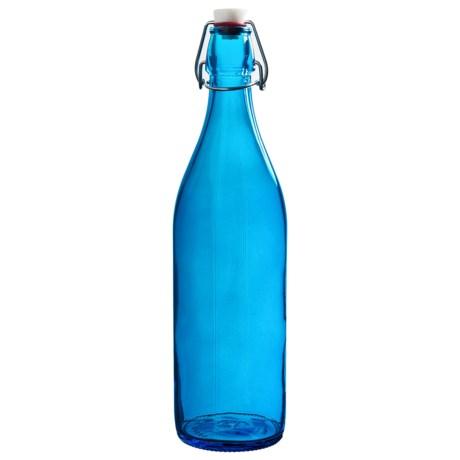 Bormioli Rocco Giara Bottle - 1.0 Liter