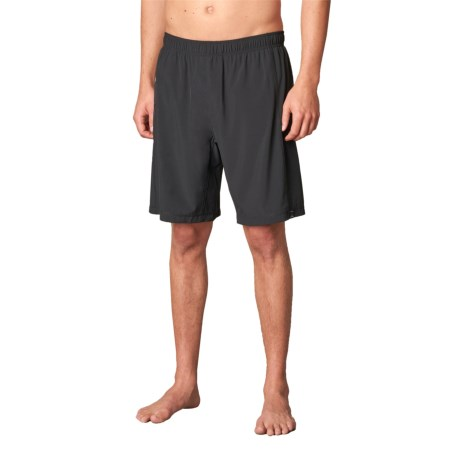 prAna Flex Shorts - Built-In Liner (For Men)