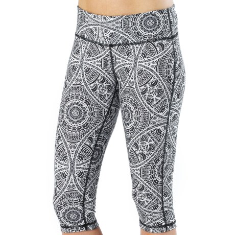 prAna Maison Knicker Capris (For Women)