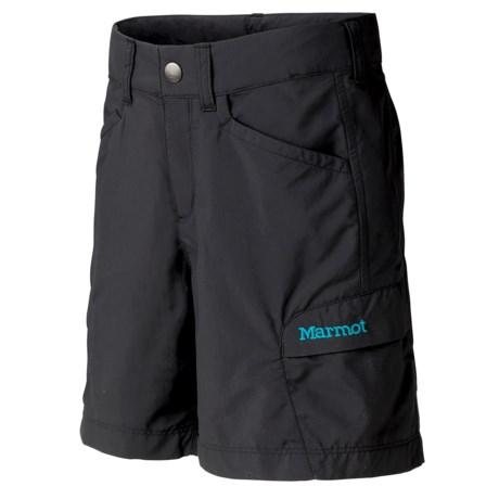 Marmot Ani Shorts (For Girls)