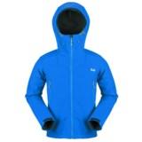 Rab Baltoro Alpine Soft Shell Jacket - Polartec® Power Shield® (For Men)