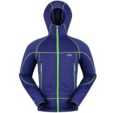 Rab Shadow Fleece Hoodie - Polartec® Wind Pro® (For Men)