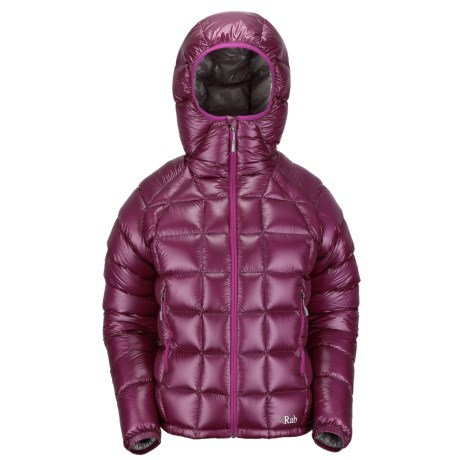 Rab Infinity Down Jacket - 650 Fill Power (For Women)